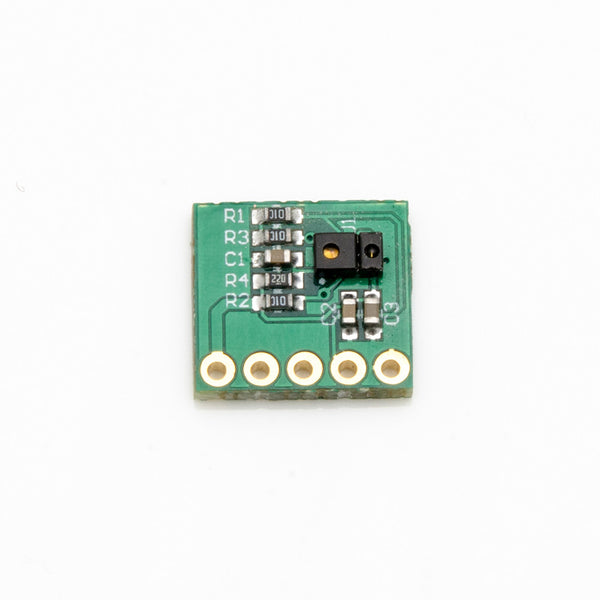 Digital ALS and Proximity Module Board - TMD2772
