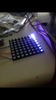 8x8 Matrix 64 RGB Led Pixel