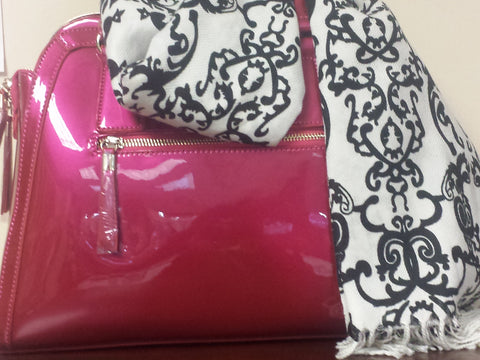 ACCESSORIES - Handbags, Fabric Facemasks & Scarves