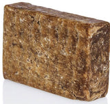 Bulk African Black Soap - Product of Ghana