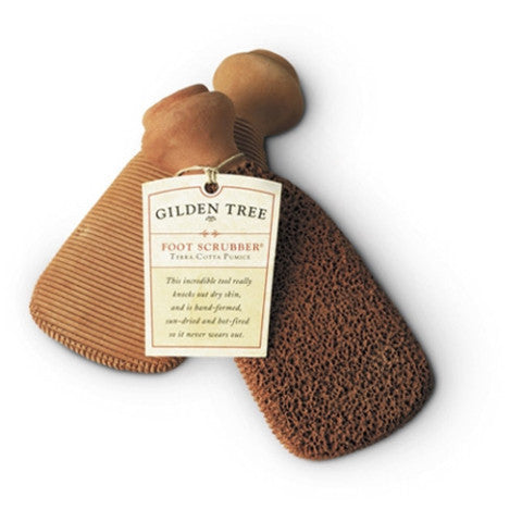 Personal Care - Gilden Tree Foot Scrubber