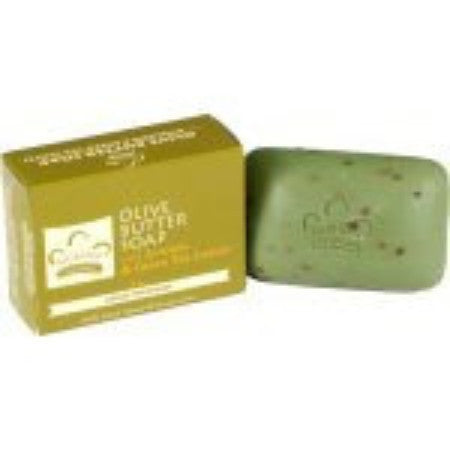 Personal Care - Nubian Heritage Olive Butter & Green Tea Soap