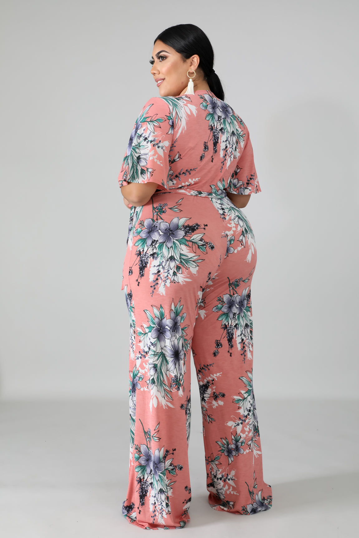 Bliss Jumpsuit Queen