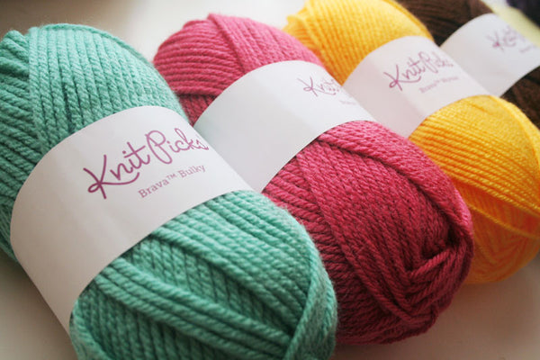 Upcycled Yarn