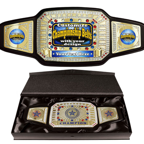 Fantasy Football Championship Belt
