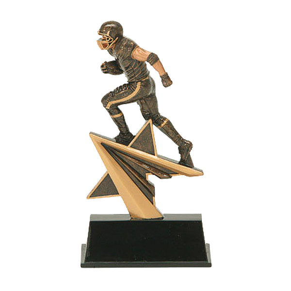 Running Man Trophy