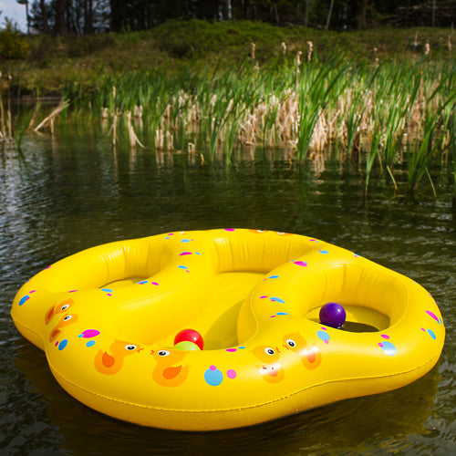 Kids Twin Swin Float