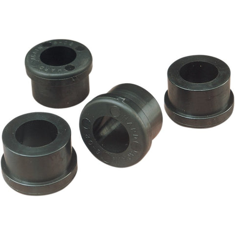 Polyurethane Replacement Riser Bushings - Harley