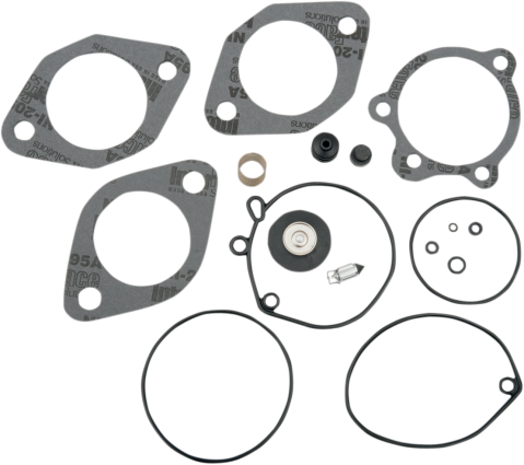 1976-1989 Keihin Carb rebuild kit