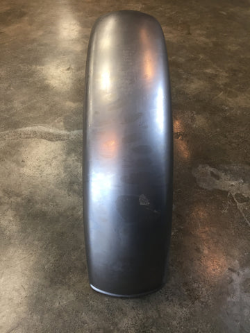 "5.5"" inch Wide Smooth Fender-Steel"