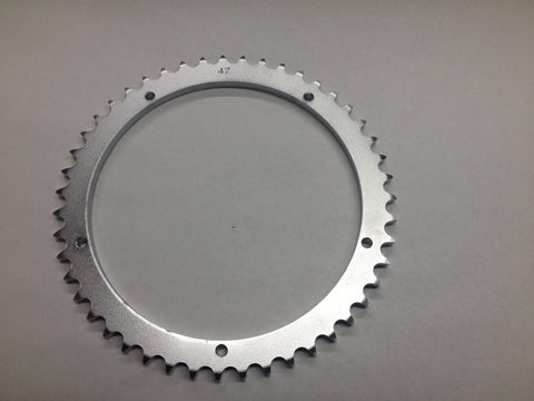 Triumph 1971+ 650/750 Conical Hub Rear Sprocket - 47 tooth