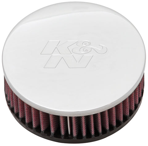 K&N Air Filter for Mikuni 40-45 carbs
