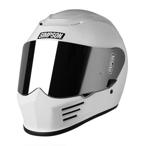 Simpson Speed Bandit - White