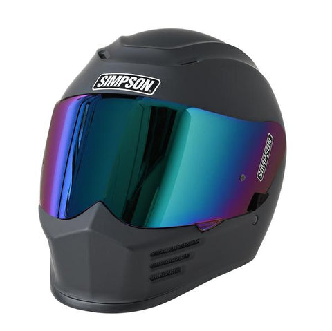 Simpson Speed Bandit - Matte Black