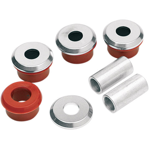 Heavy duty riser bushings
