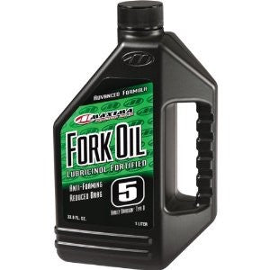 Maxima Fork Oil 5w-16oz