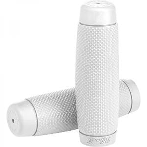 Biltwell Recoil Grips-White 1""