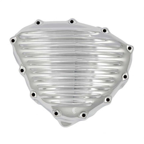 Speed Merchant Triumph Stator Cover -Polished