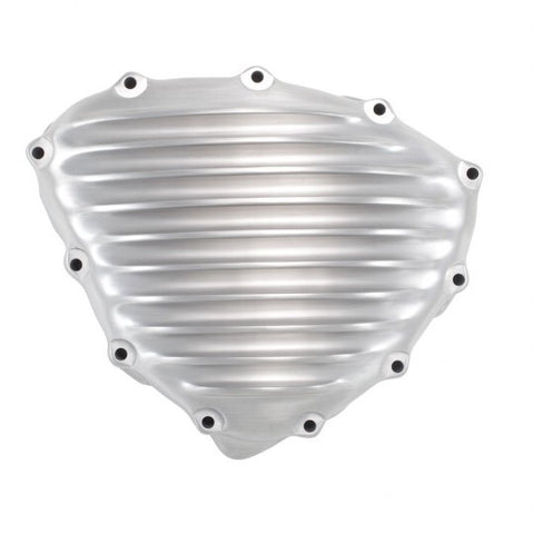 Speed Merchant Triumph Stator Cover-Brushed