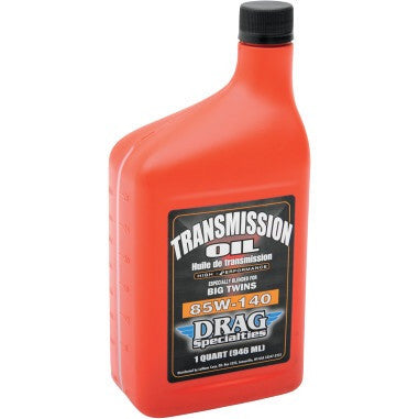 Drag Specialties Transmission Oil-85w-140