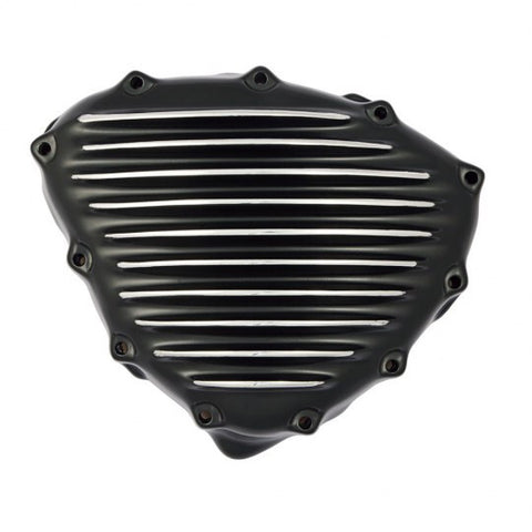 Speed Merchant Triumph Stator Cover-Black