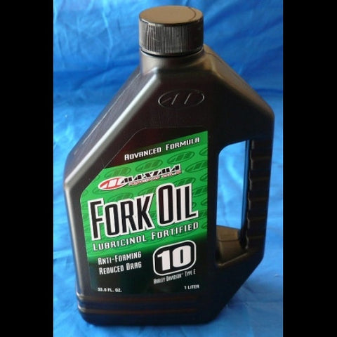Maxima Fork Oil 10w-16oz