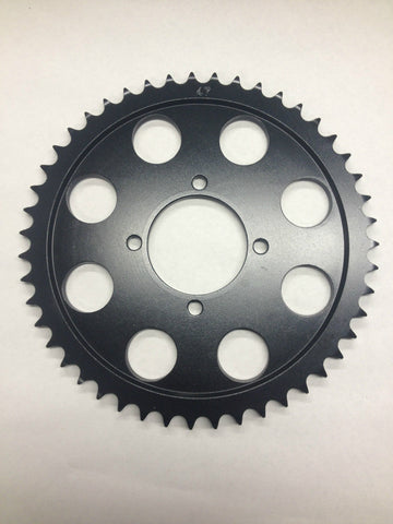 Triumph 750 Disc Brake Rear Sprocket - 47 tooth