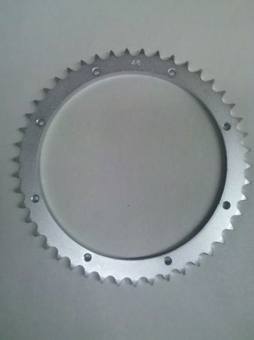 Triumph 1963-70 500/650 Rear Sprocket - 46 tooth