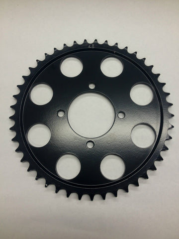 Triumph 750 Disc Brake Rear Sprocket - 45 tooth