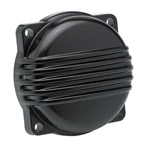Biltwell Finned CV Carb Top HD-Black