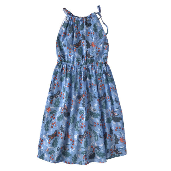 Ladies Simone dress – moth