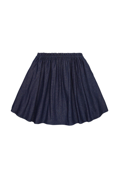 Violetta skirt - denim