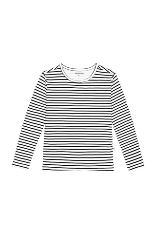Long sleeve t-shirt - stripe