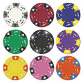 Ace King Suited 14 Gram Clay Poker Chips