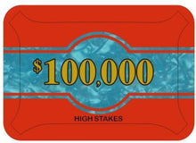 Selected Poker Plaques