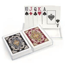Gemaco 100% Plastic Playing Cards
