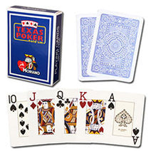 Modiano 100% Plastic Playing Cards
