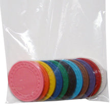Poker Chip Sample Packs