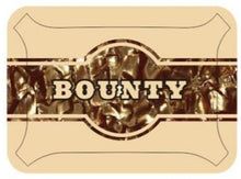 High Stakes Bounty Wanted Poker Plaque