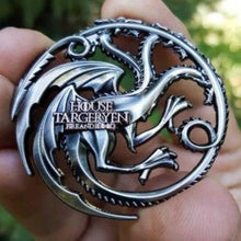 Card Guard - Game Of Thrones House Targaryen Poker Card Guard Protector