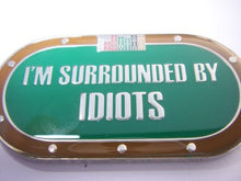 Card Guard - I'm Surrounded By Idiots