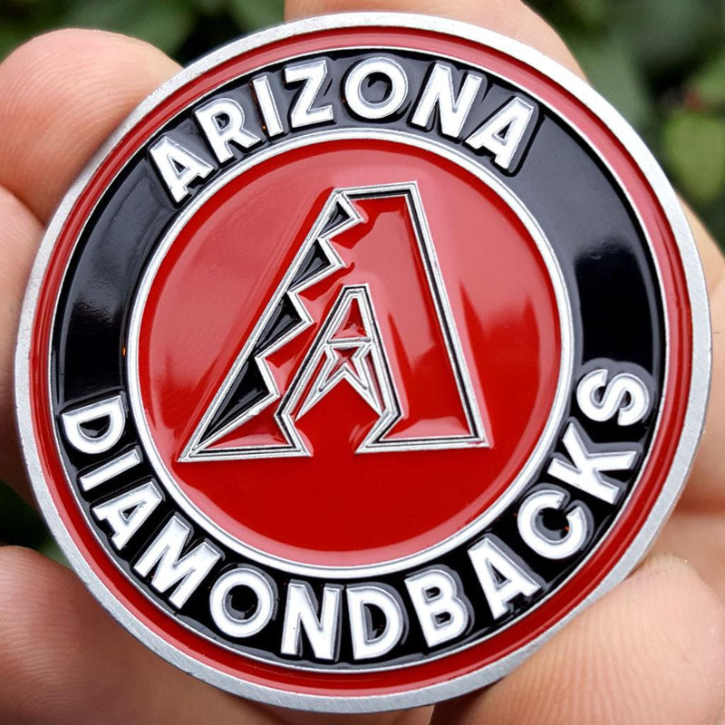 Card Guard - MLB Arizona Diamondbacks Card Protector PREMIUM