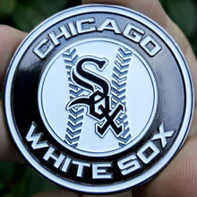 Card Guard - MLB Chicago White Sox Poker Card Guard Protector PREMIUM
