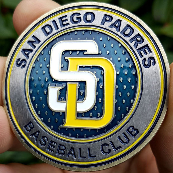 Card Guard - MLB San Diego Padres Card Protector PREMIUM