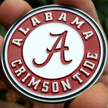 Card Guard - NCAA Alabama Crimson Tide Poker Card Protector PREMIUM