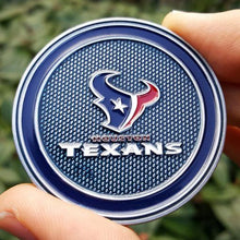 Card Guard - NFL Houston Texans Card Protector PREMIUM