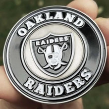 Card Guard - NFL Oakland Raiders Poker Card Guard Protector PREMIUM