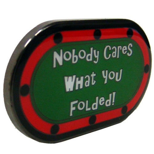 Card Guard - Nobody Cares What You Folded!