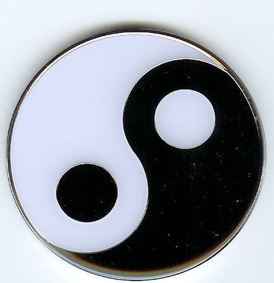 Card Guard - Yin Yang