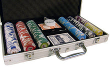 Chips - 300 Tournament Pro 11.5 Gram Poker Chips Set